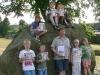 Ferienpaß 2010 - Urkunden für clevere Kinder