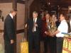 Verabschiedung Pastor Nov 2006 - Foto: UB