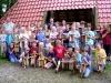 Ferienpaß 2010 - Vogelhäuschen bauen mit Wilfried Deja