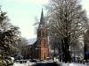 31.07.10 - Kirche im Winter