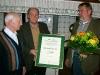 Mitgliederversammlung 2010 - Foto: UB