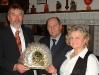 Jahresempfang 2008 - Foto: UB