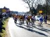 Radrennen am 20. März 2011