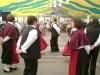 Trachten- u. Tanzgruppe 2009 - Foto: UB
