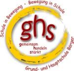 Logo ghs Börger