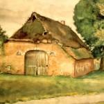 Bauernhaus in Börger - Karl Meier