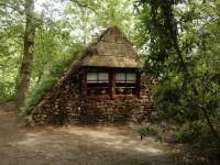Barger Moorhütte